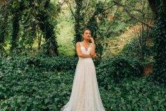 Catherine Deane Bridal - The Collection | Hannah Elizabeth Bridal