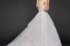 Hayley Paige Blush Collection | Hannah Elizabeth Bridal