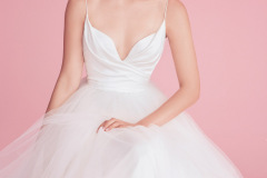 Hayley Paige Blush Collection | Hannah Elizabeth Bridal