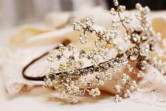 Jo Barnes Bridal Accessories | Hannah Elizabeth Bridal