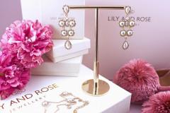 Lily & Rose Collection | Shop Now at Hannah Elizabeth Bridal