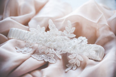 Pompadour Lingerie - The Collection | Hannah Elizabeth Bridal