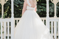 Real Brides at Hannah Elizabeth | Hannah Elizabeth Bridal