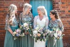 Real Brides at Hannah Elizabeth   Hannah Elizabeth Bridal