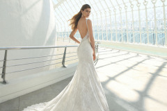 Rosa Clara - The Collection | Hannah Elizabeth Bridal