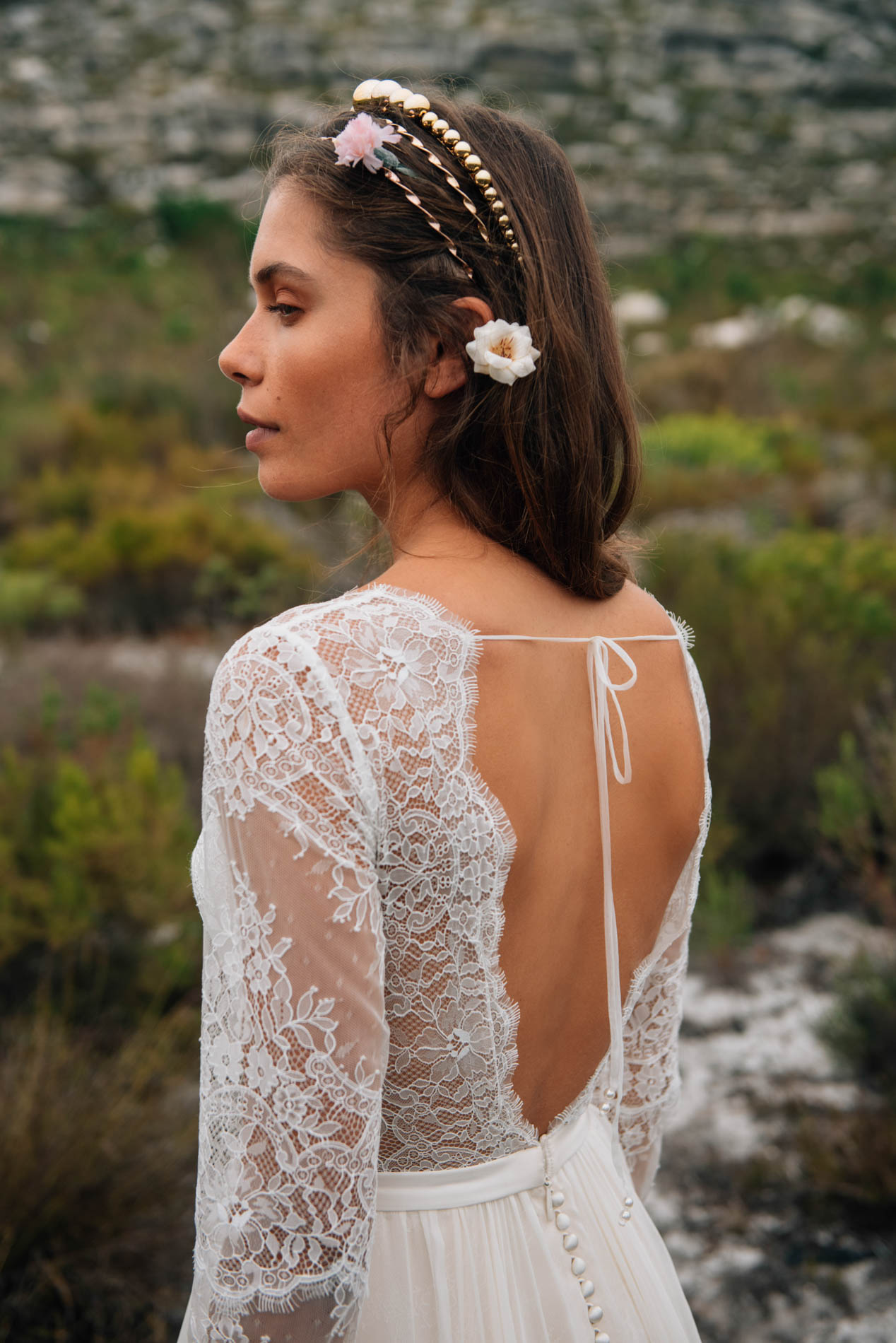 Naya by Catherine Deane Exclusive bridal event, Hannah Elizabeth Bridal, Botley. Hosting outstanding events for Hampshire Brides