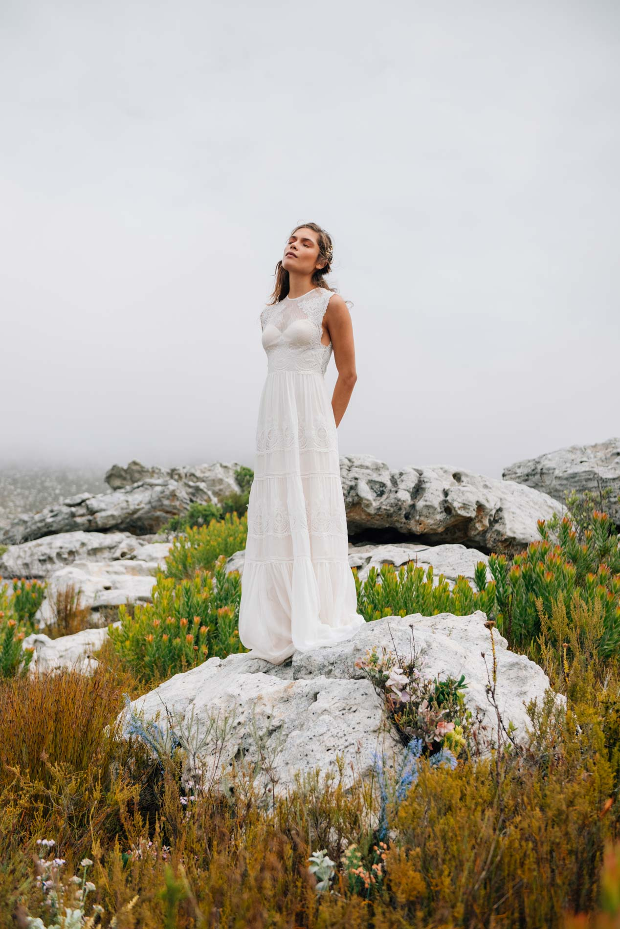 Nicolette by Catherine Deane, wedding gowns for Hampshire Brides