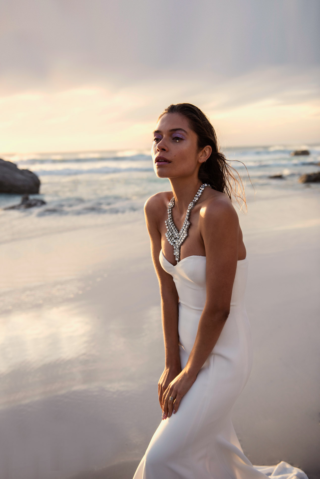 Rita by Catherine Deane at Hannah Elizabeth Bridal - Catherine Deane Exclusive event