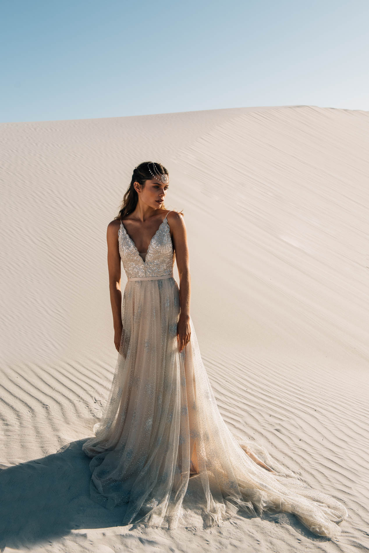 Rumi by Catherine Deane Exclusive bridal event, Hannah Elizabeth Bridal, Botley. Hosting outstanding events for Hampshire Brides