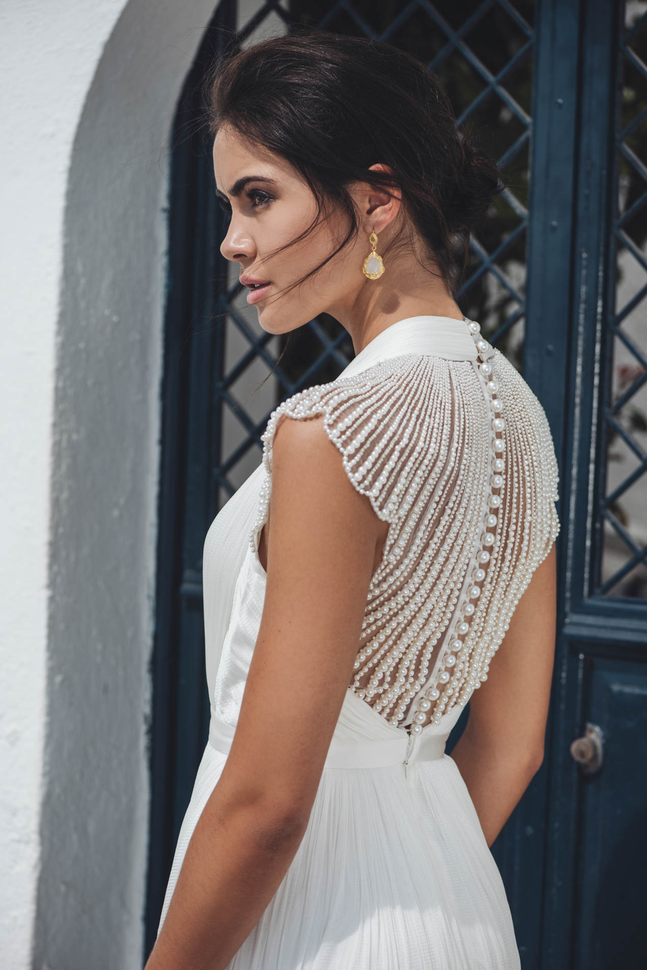 Kellyn by Catherine Deane Exclusive bridal event