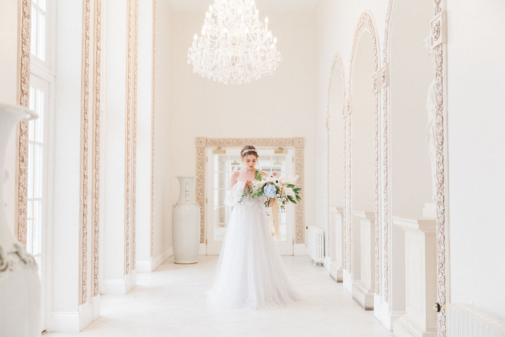 Stunning bride in Alice by Chic Nostalgia, moments matter, always remember you matter!