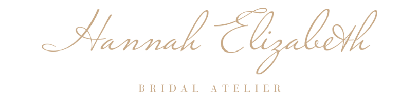 Hannah Elizabeth Bridal