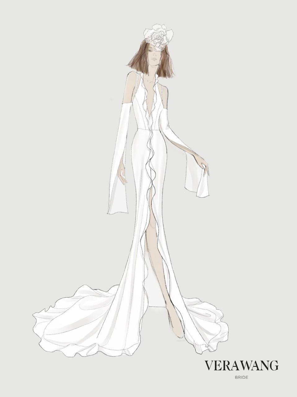 Vera Wang Bride | Hannah Elizabeth Bridal