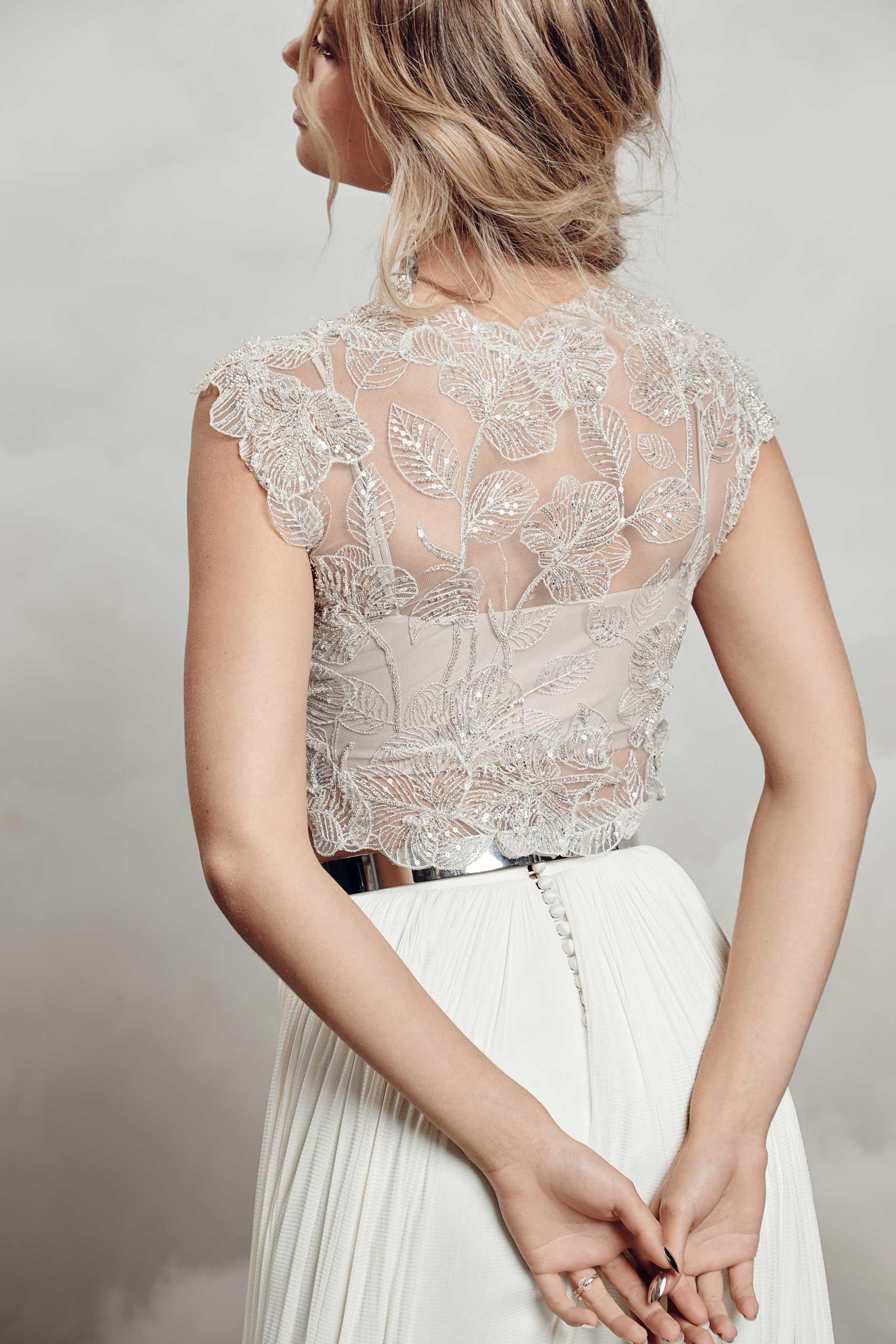 Catherine Deane Bridal - The Collection | Hannah Elizabeth Bridal Boutique Hampshire