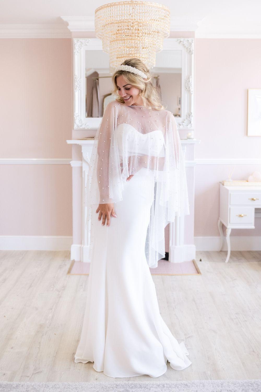 Finding Your Perfect Wedding Dress   Hannah Elizabeth Bridal   Wedding Dresses Hampshire