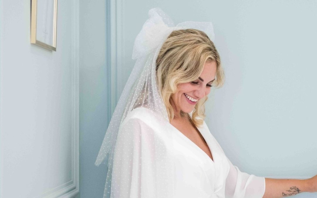 How Will I Know My Wedding Dress is 'The One'?